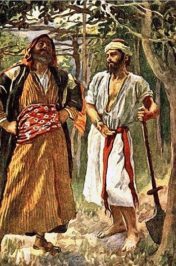 Łukasza 13,1-9.